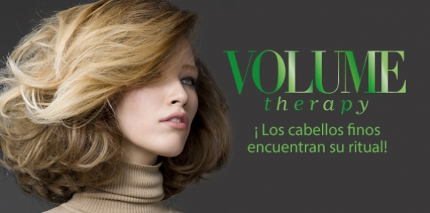 Volumen Therapy
