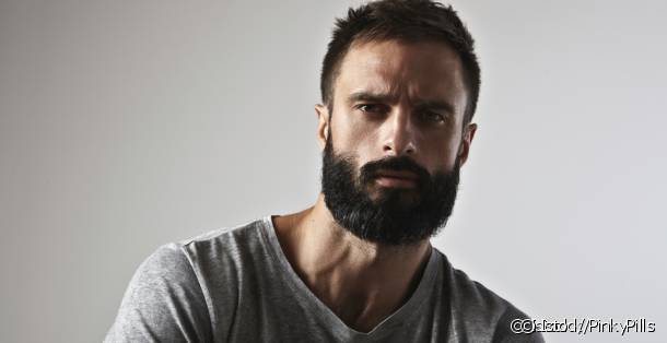 Como mantener la barba larga