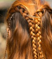 [Instahair]5 peinados inspirados de Game of Thrones