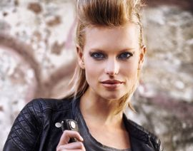 [Instahair] 5 ideas de peinados rock y punk