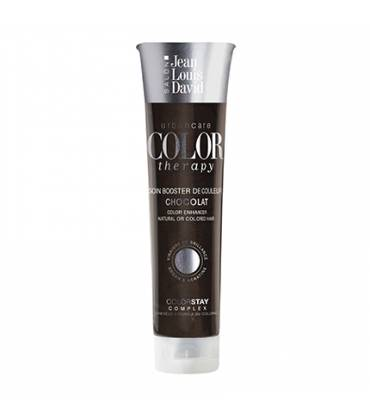 Tratamiento Booster de Color Chocolate
